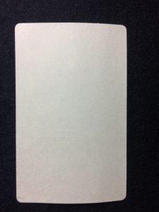 ヘルプマーク用紙